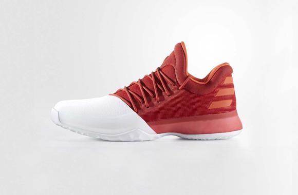 adidas/アディダス Harden Vol.1 ジェームス・ハーデン バスケットボールシューズ